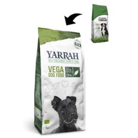 YARRAH - ADULT VEGETARISCHE BROK 10 KG GROENTEN ADUL