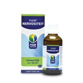 PUUR - NERVOSITEIT 50 ML