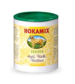 HOKAMIX - KRUIDEN POEDER 400 GR