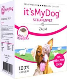It's my Dog Schapenvet Zalm  265 gr