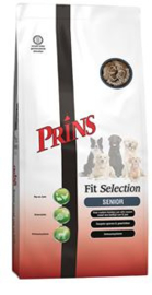 Prins Fit Selection Senior 15 kg