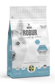 Robur Sensitive Reindeer   3 kg