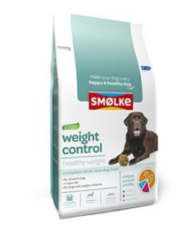 Smolke Hond Weight Control 12 kg