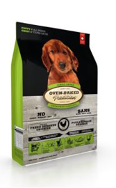 Oven-Baked Tradition droogvoeding puppy 2,27 kg