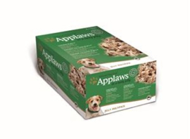Applaws Dog Tin MP Jelly Selection 8x156 gr