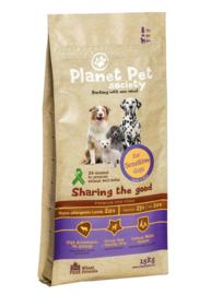 Planet Pet Sensitive 15 kg