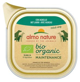 Almo Nature Daily Bio Dog Lam - 32x100 gr.
