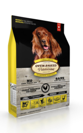 Oven-Baked Tradition droogvoeding kip 11.4 kg