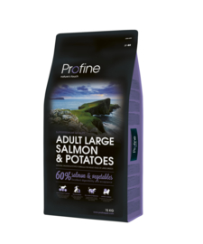 Profine Adult Large  Salmon & Potatoes 15kg