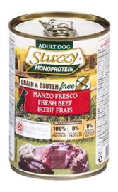 Stuzzy Dog MoPr Beef 6 x 400 gr