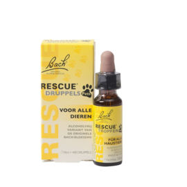 RESCUE REMEDY PETS 10 ML