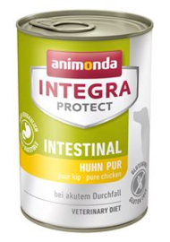 Integra Dog Intestinal Pure Chicken 6 x 400 gr