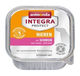 Integra Dog Nieren Pork 11 x 150 gr
