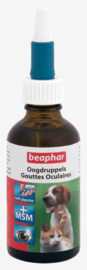 BEAPHAR - OOGDRUPPELS 50 ML