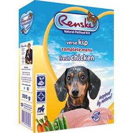 Renske Vers Kip 10 x 395 gr