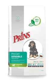 PRINS - SENSIBLE HYPOALLERGIC 12 KG ADULT