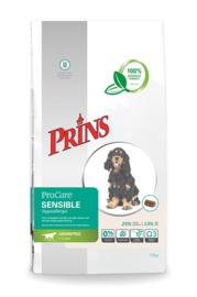 Prins Graanvrij Sensible Hypoallergenic  12 kg