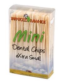 Farm Food Dental Chips XS