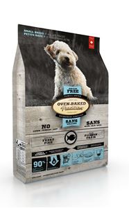 Oven-Baked Tradition hond graanvrij Small Breed vis 2.27 kg