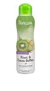 TropiClean Kiwi & Cocobutter Conditioner 355 ml