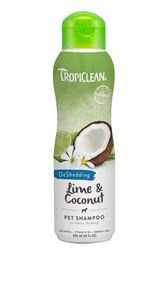 TropiClean Lime & Coconut Shampoo 355 ml