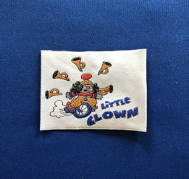 Applicatie clown