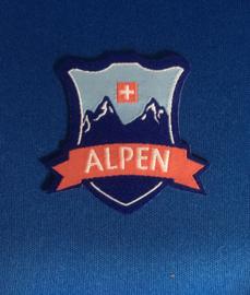 Applicatie Alpen