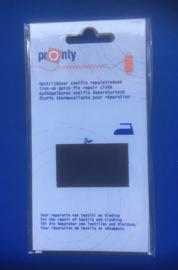 Pronty reparatiedoek donker blauw