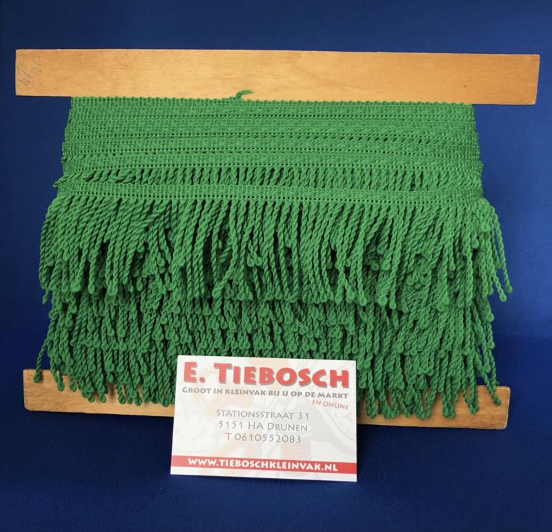 Franje groen 5 cm