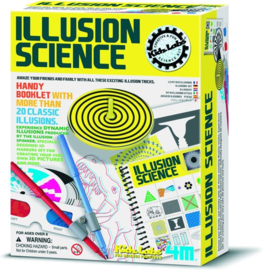 Illusion Science | Tweedehands