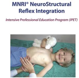 MNRI® IPET Neurostructural Cursusboek (alleen voor cursisten)