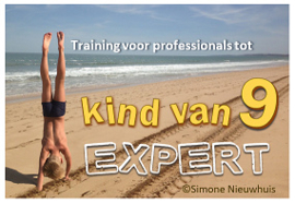 Kind van 9-Expert: DoeDag | 27 november 2020 | Steenwijk