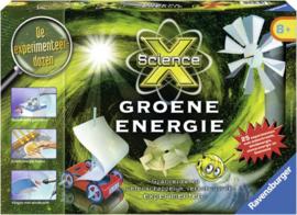 X Science Groende Energie | Tweedehands