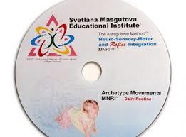Archetype Movement DVD