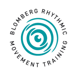 BlombergRMT Level 2 :  Rhythmic Movements, Emotions and Inner Leadership, the Limbic System | 16-17 november 2019 | Amersfoort