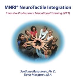 MNRI® IPET Tactile Cursusboek (alleen voor cursisten)