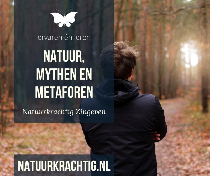 Natuur, mythen en metaforen | 26, 27 en 28 juli 2021 | Delft/Delfgauw