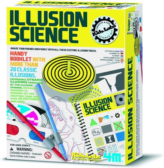 Illusion Science | Tweedehands