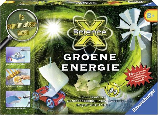 X Science Groende Energie   Tweedehands