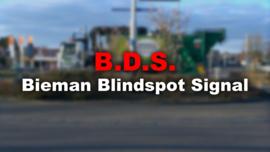 B.D.S. BIEMAN DODE-HOEK SIGNAAL