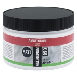 Amsterdam: Gel Medium Mat