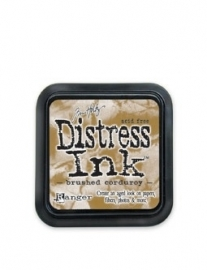 Distress inkt Brushed Corduroy