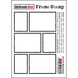 DarkroomDoor-Frame Stamp Mixed Boxes