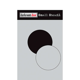 DarkroomDoor Circle Set Stencil
