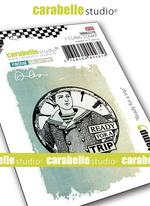 Carabelle Studio-SMI0227E -  Ready for a trip