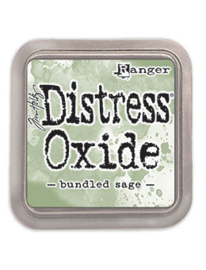 Distress Oxide: Bundled Sage