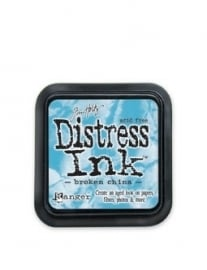 Distress inkt Broken China