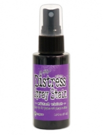 Distress Spray Stain- Wilted Violet