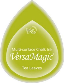 Versamagic - dewdrop - Tea Leaves