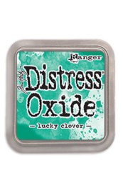 Distress Oxide: Lucky Clover